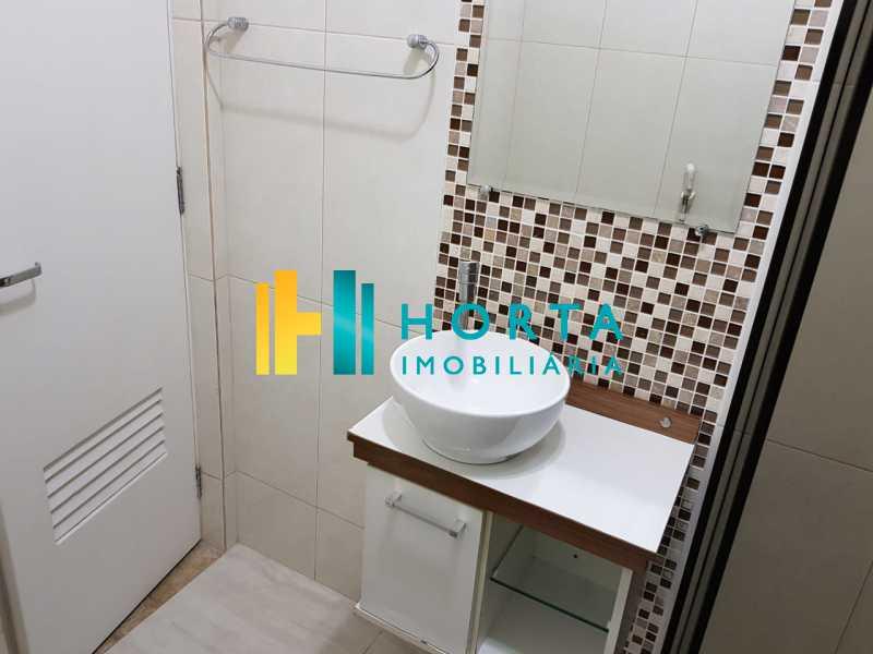 9 - Apartamento à venda Rua Visconde de Pirajá,Ipanema, Rio de Janeiro - R$ 680.000 - CPAP11139 - 11