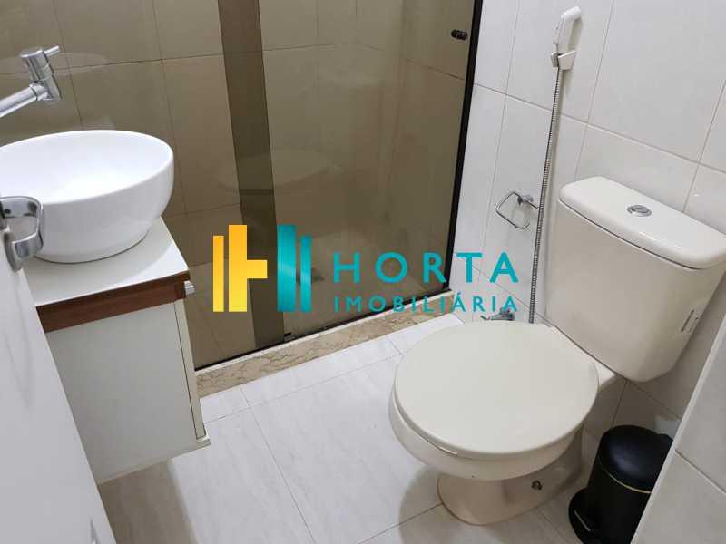 10 - Apartamento à venda Rua Visconde de Pirajá,Ipanema, Rio de Janeiro - R$ 680.000 - CPAP11139 - 12