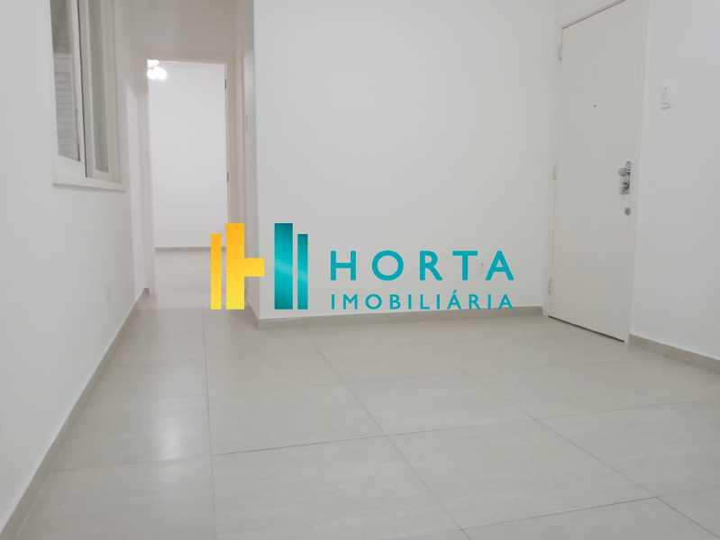 17 - Apartamento à venda Rua Visconde de Pirajá,Ipanema, Rio de Janeiro - R$ 680.000 - CPAP11139 - 4