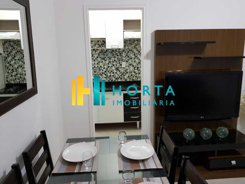 5 - Apartamento à venda Rua Visconde de Pirajá,Ipanema, Rio de Janeiro - R$ 680.000 - CPAP11139 - 23