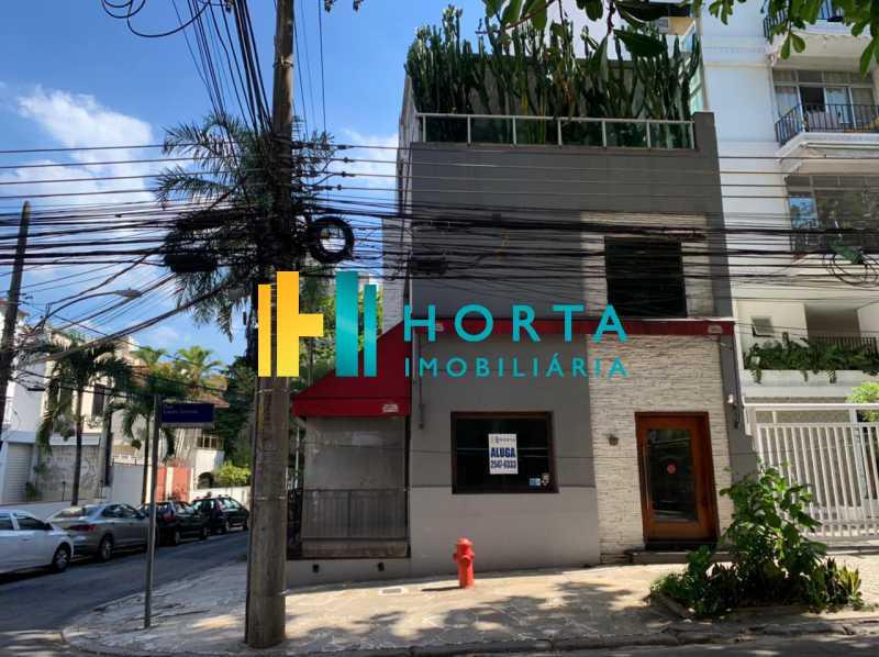 2. - Loja 300m² para alugar Jardim Botânico, Rio de Janeiro - R$ 20.000 - CPLJ00083 - 1