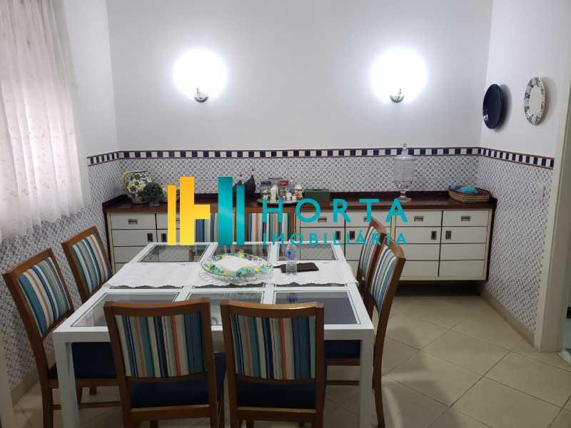 a.1 - Casa de vila de 4 quartos sendo 3 suítes e 2 com closet - CPCV40008 - 24