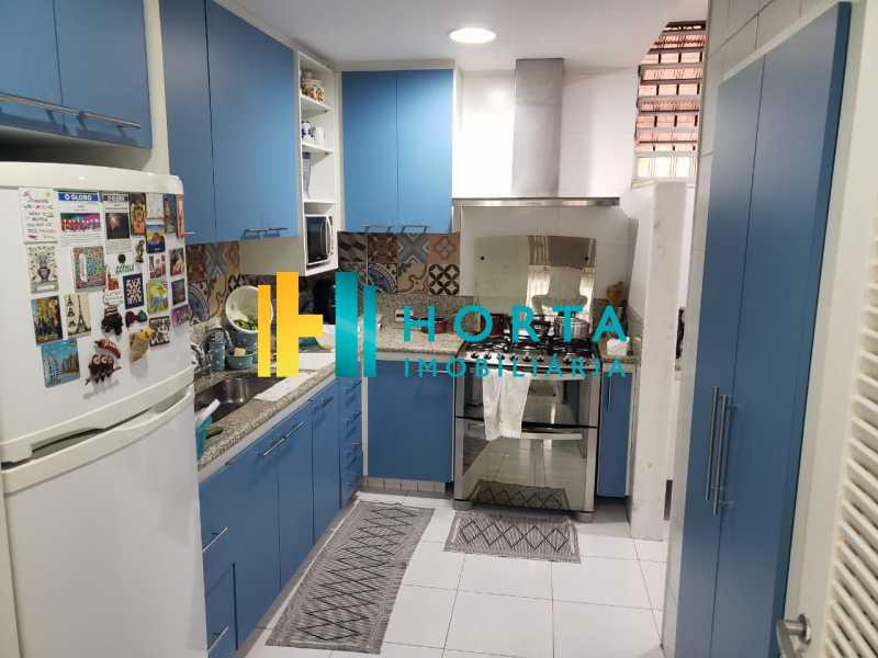 a.4 - Casa de vila de 4 quartos sendo 3 suítes e 2 com closet - CPCV40008 - 25