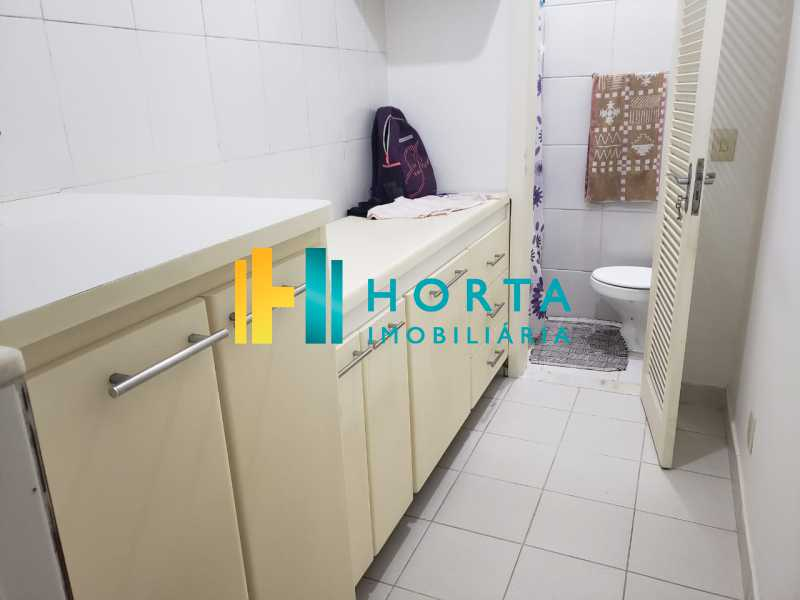 a.6 - Casa de vila de 4 quartos sendo 3 suítes e 2 com closet - CPCV40008 - 28
