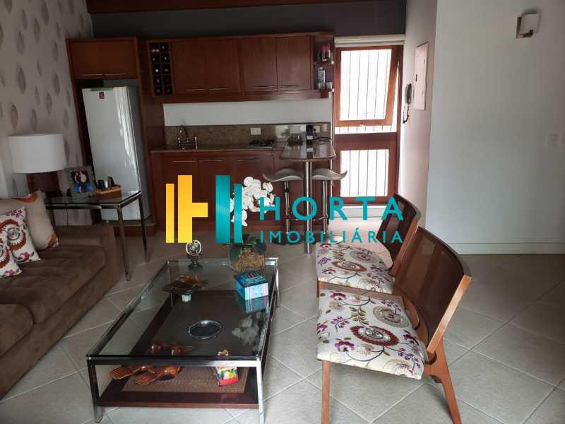 a.22 - Casa de vila de 4 quartos sendo 3 suítes e 2 com closet - CPCV40008 - 7