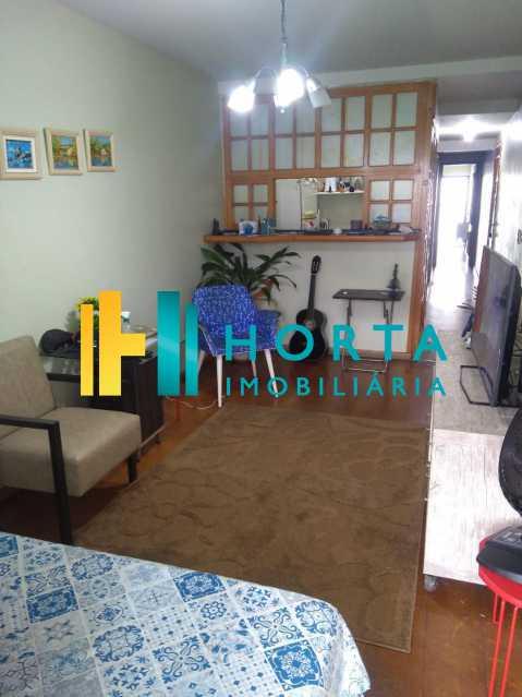 e09948da-7f3e-4d18-aa5b-acf8f3 - Flat à venda Rua Prudente de Morais,Ipanema, Rio de Janeiro - R$ 850.000 - CPFL10076 - 1