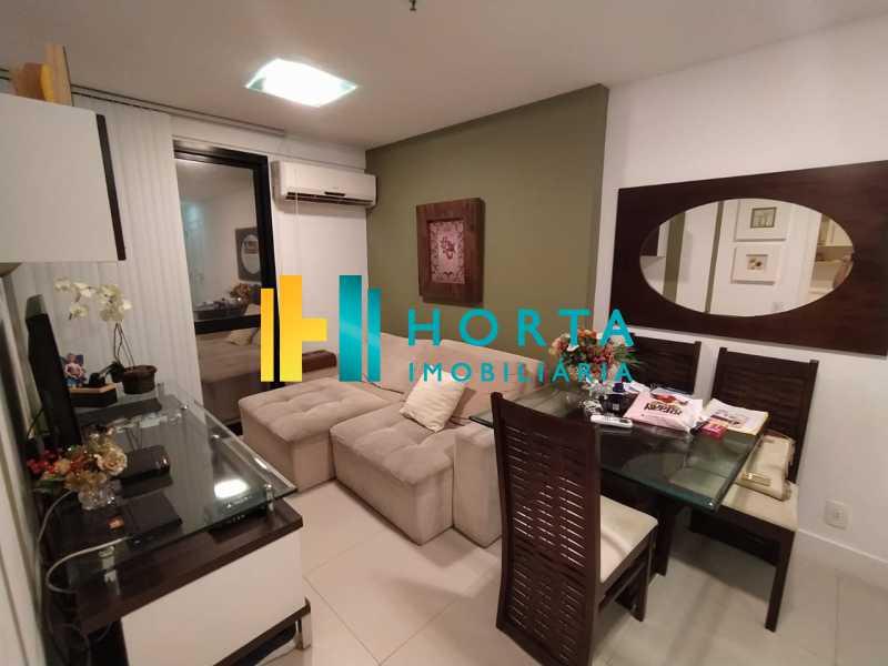 1eef4ed7-1690-49f3-aebd-ce8455 - Flat à venda Rua Pompeu Loureiro,Copacabana, Rio de Janeiro - R$ 800.000 - CPFL10077 - 1