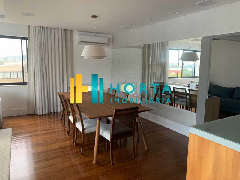 b1 - Apartamento 3 quartos à venda Lagoa, Rio de Janeiro - R$ 4.200.000 - CPAP31687 - 4