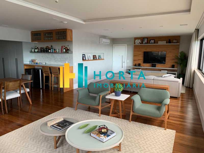 b4 - Apartamento 3 quartos à venda Lagoa, Rio de Janeiro - R$ 4.200.000 - CPAP31687 - 5