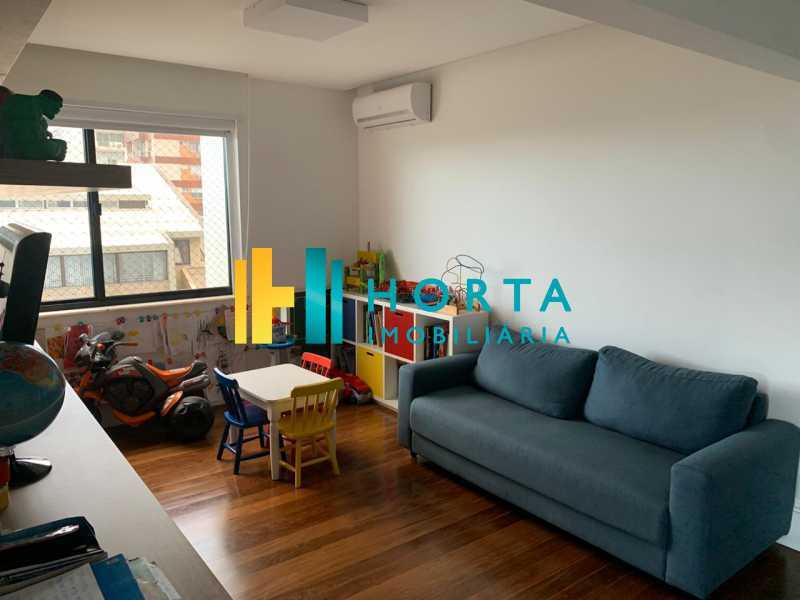b5 - Apartamento 3 quartos à venda Lagoa, Rio de Janeiro - R$ 4.200.000 - CPAP31687 - 6