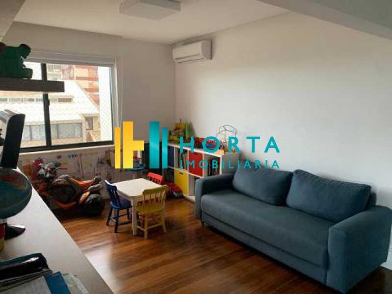9904ebd7dcca55e2a45d88416fc672 - Apartamento 3 quartos à venda Lagoa, Rio de Janeiro - R$ 4.200.000 - CPAP31687 - 22