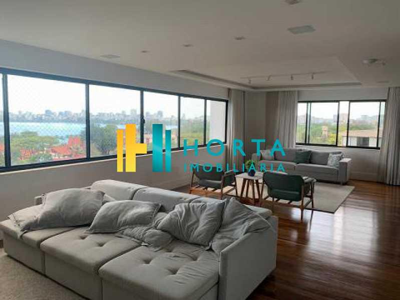 cde0246ac52157bdf084f1355ec1b2 - Apartamento 3 quartos à venda Lagoa, Rio de Janeiro - R$ 4.200.000 - CPAP31687 - 24