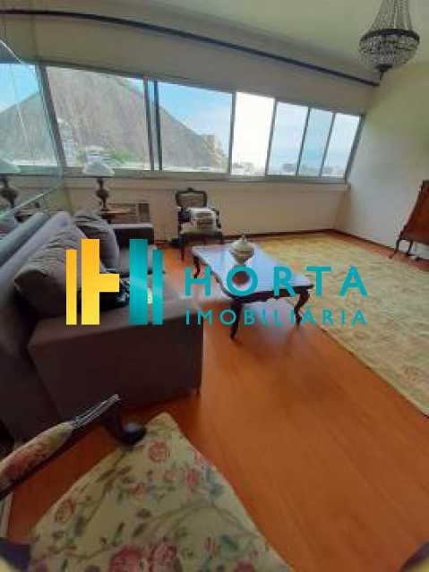 1 - Apartamento à venda Avenida Epitácio Pessoa,Lagoa, Rio de Janeiro - R$ 2.250.000 - CPAP31688 - 3