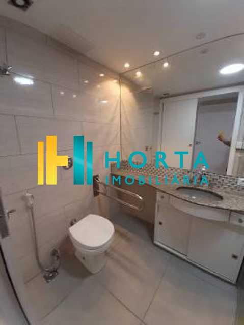9 - Apartamento à venda Avenida Epitácio Pessoa,Lagoa, Rio de Janeiro - R$ 2.250.000 - CPAP31688 - 15