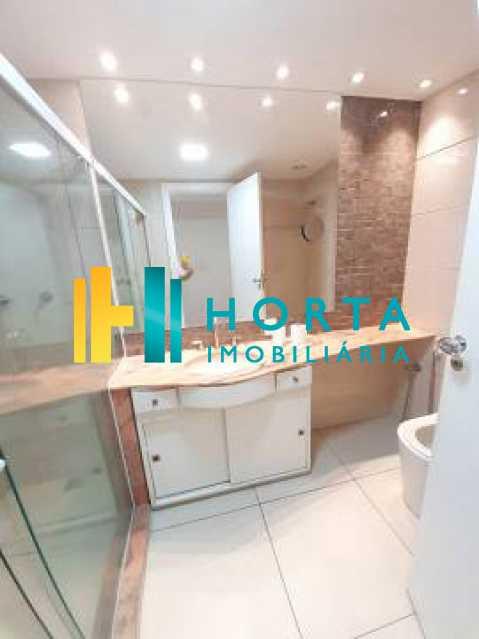 43 - Apartamento à venda Avenida Epitácio Pessoa,Lagoa, Rio de Janeiro - R$ 2.250.000 - CPAP31688 - 13