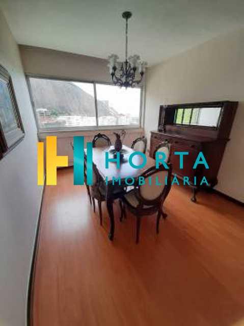 a - Apartamento à venda Avenida Epitácio Pessoa,Lagoa, Rio de Janeiro - R$ 2.250.000 - CPAP31688 - 4