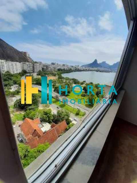 a - Apartamento à venda Avenida Epitácio Pessoa,Lagoa, Rio de Janeiro - R$ 2.250.000 - CPAP31688 - 5