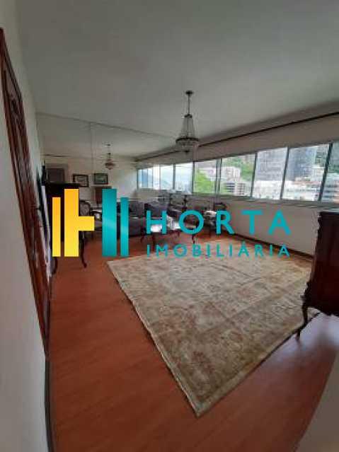 e - Apartamento à venda Avenida Epitácio Pessoa,Lagoa, Rio de Janeiro - R$ 2.250.000 - CPAP31688 - 1