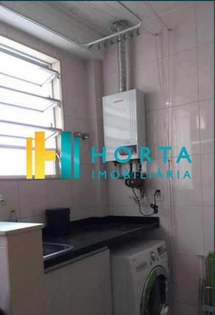 abf6cdc9-0e70-459c-bcc4-762a9b - Apartamento à venda Rua Grajaú,Grajaú, Rio de Janeiro - R$ 480.000 - CPAP21250 - 11