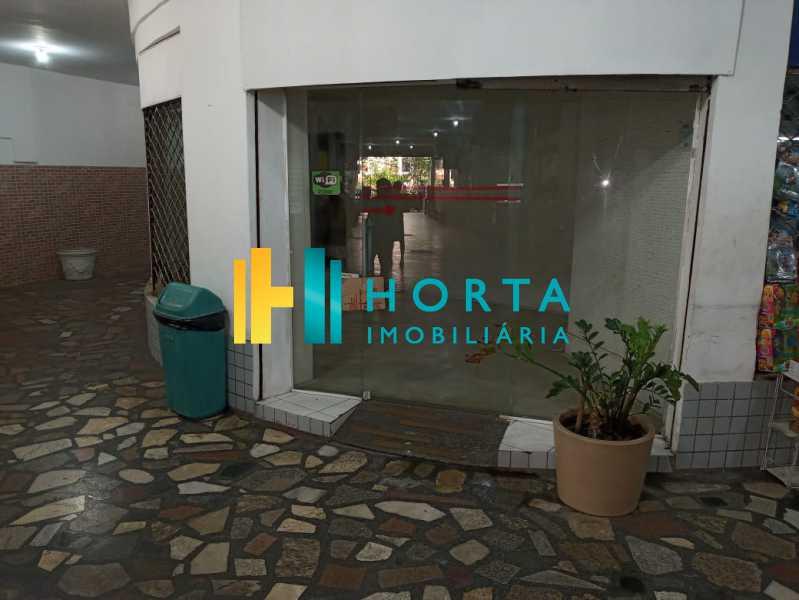 1 - Loja 30m² à venda Rua Almirante Tamandaré,Flamengo, Rio de Janeiro - R$ 330.000 - CPLJ00084 - 1