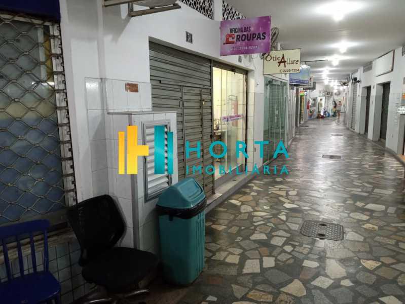 9 - Loja 30m² à venda Rua Almirante Tamandaré,Flamengo, Rio de Janeiro - R$ 330.000 - CPLJ00084 - 11