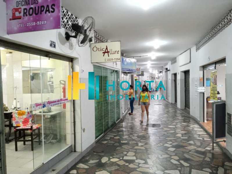 12 - Loja 30m² à venda Rua Almirante Tamandaré,Flamengo, Rio de Janeiro - R$ 330.000 - CPLJ00084 - 13