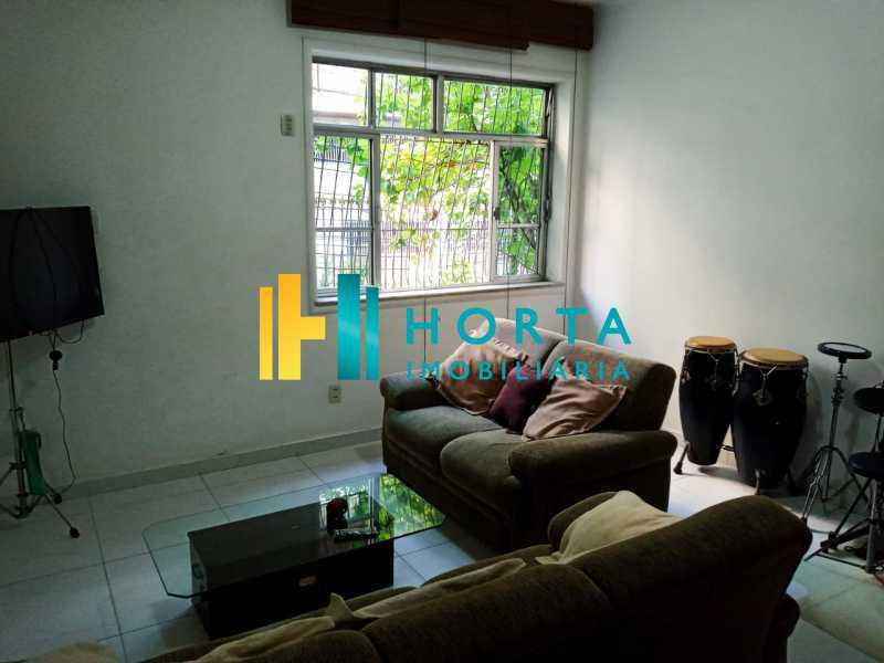 2 - Apartamento 1 quarto à venda Laranjeiras, Rio de Janeiro - R$ 650.000 - CPAP11145 - 20