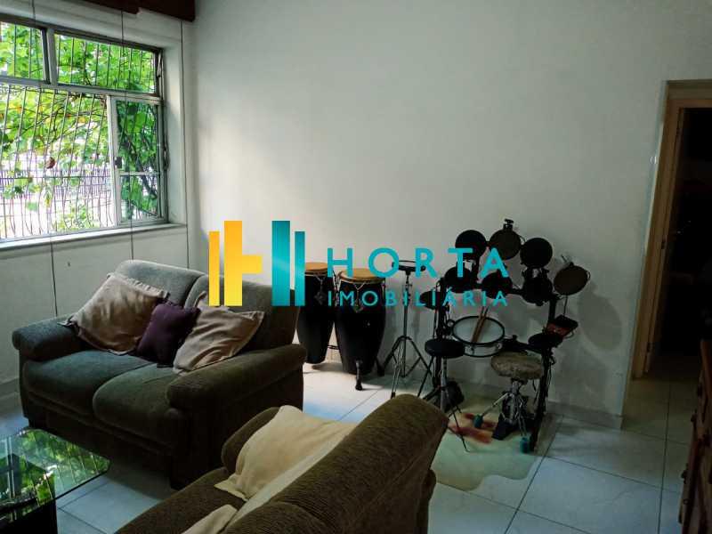 4 - Apartamento 1 quarto à venda Laranjeiras, Rio de Janeiro - R$ 650.000 - CPAP11145 - 22