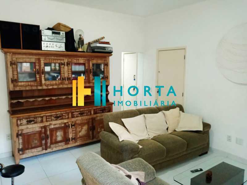 5 - Apartamento 1 quarto à venda Laranjeiras, Rio de Janeiro - R$ 650.000 - CPAP11145 - 3