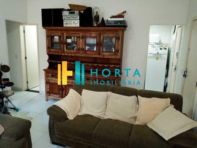 6 - Apartamento 1 quarto à venda Laranjeiras, Rio de Janeiro - R$ 650.000 - CPAP11145 - 5