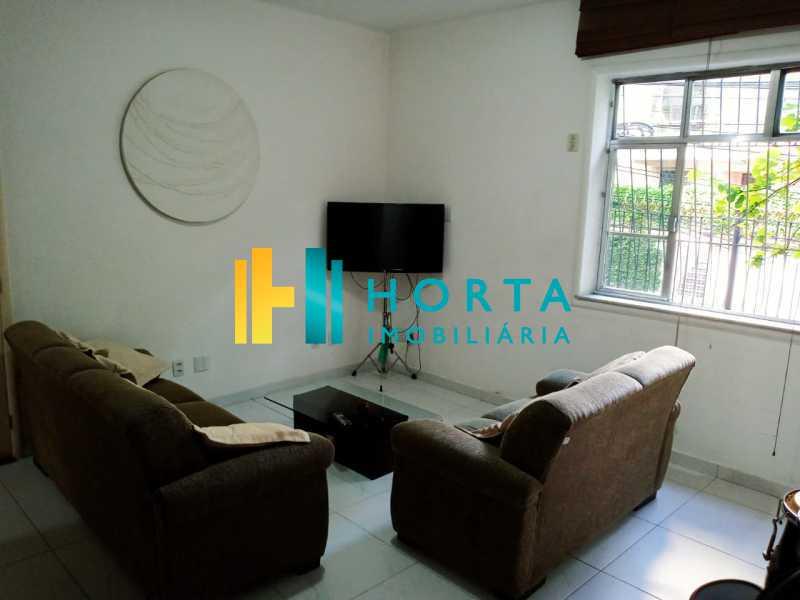 7 - Apartamento 1 quarto à venda Laranjeiras, Rio de Janeiro - R$ 650.000 - CPAP11145 - 21