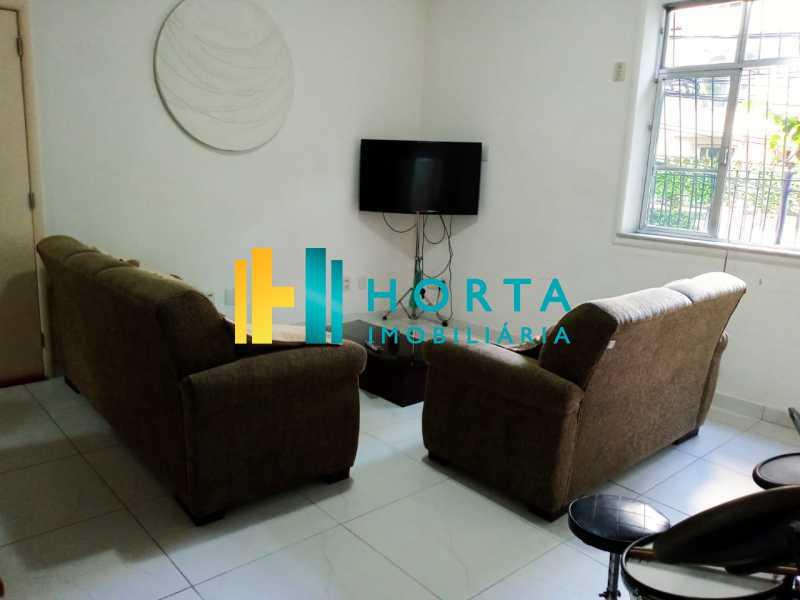 8 - Apartamento 1 quarto à venda Laranjeiras, Rio de Janeiro - R$ 650.000 - CPAP11145 - 4