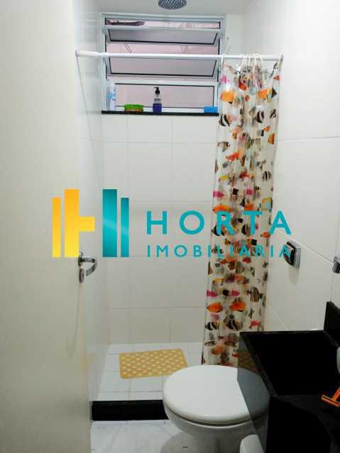 9 - Apartamento 1 quarto à venda Laranjeiras, Rio de Janeiro - R$ 650.000 - CPAP11145 - 12