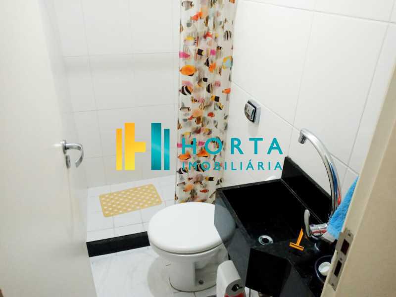 10 - Apartamento 1 quarto à venda Laranjeiras, Rio de Janeiro - R$ 650.000 - CPAP11145 - 27
