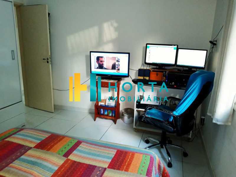 14 - Apartamento 1 quarto à venda Laranjeiras, Rio de Janeiro - R$ 650.000 - CPAP11145 - 25