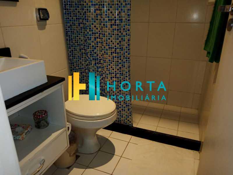 17 - Apartamento 1 quarto à venda Laranjeiras, Rio de Janeiro - R$ 650.000 - CPAP11145 - 24