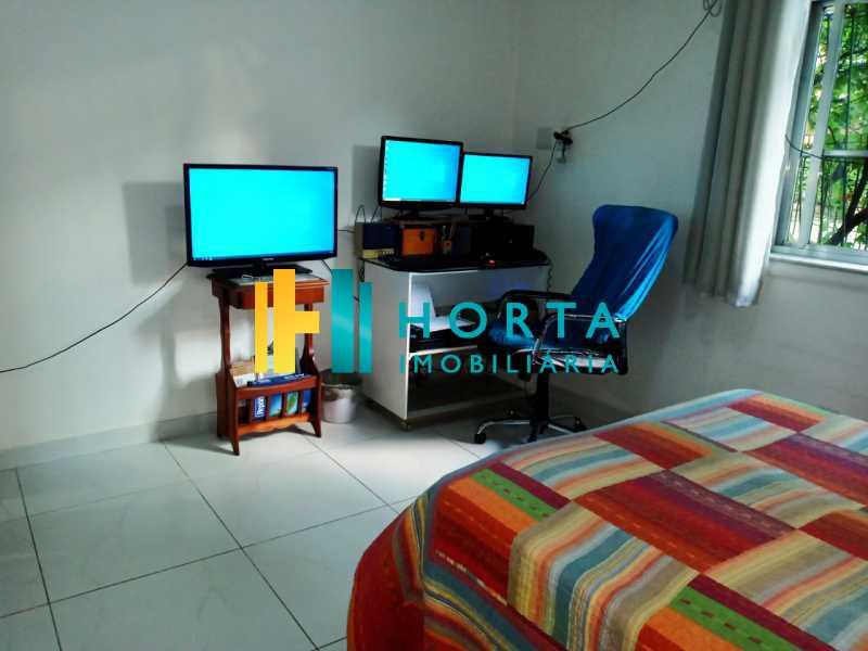 19 - Apartamento 1 quarto à venda Laranjeiras, Rio de Janeiro - R$ 650.000 - CPAP11145 - 23