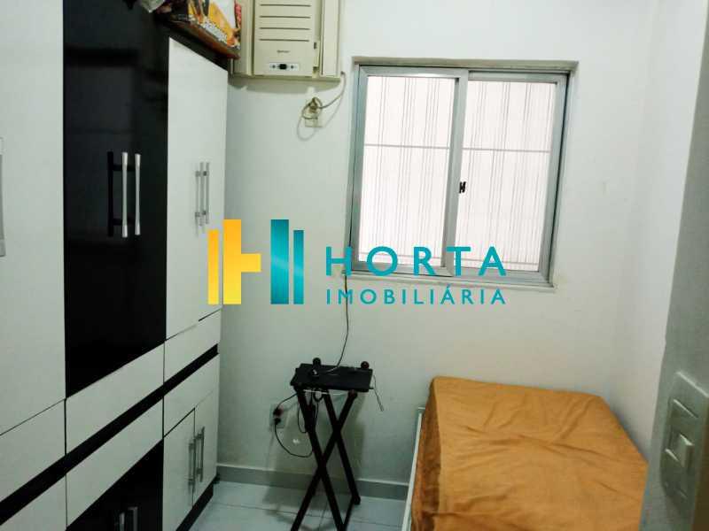 21 - Apartamento 1 quarto à venda Laranjeiras, Rio de Janeiro - R$ 650.000 - CPAP11145 - 11
