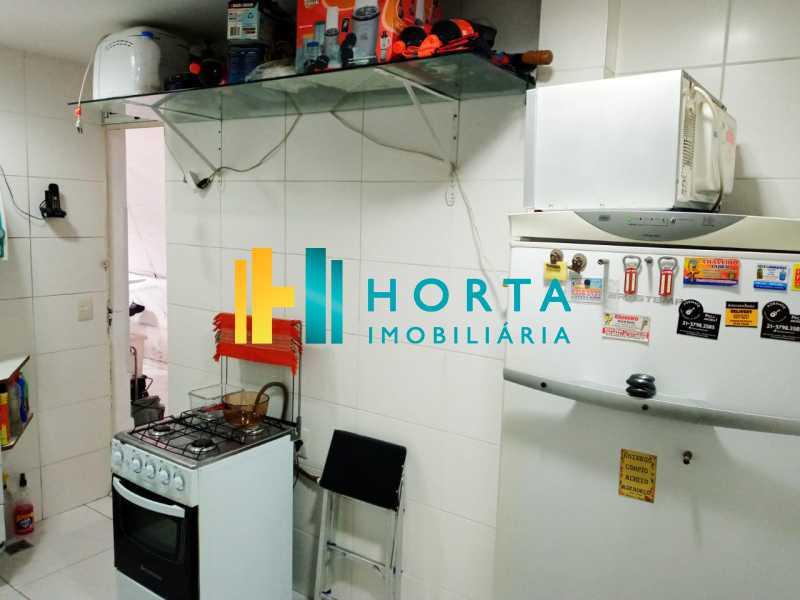 23 - Apartamento 1 quarto à venda Laranjeiras, Rio de Janeiro - R$ 650.000 - CPAP11145 - 29