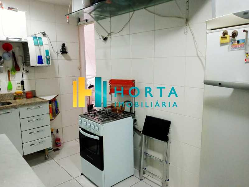 24 - Apartamento 1 quarto à venda Laranjeiras, Rio de Janeiro - R$ 650.000 - CPAP11145 - 15