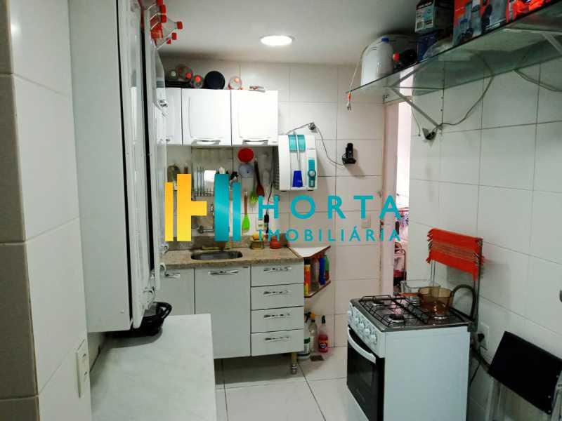 25 - Apartamento 1 quarto à venda Laranjeiras, Rio de Janeiro - R$ 650.000 - CPAP11145 - 30