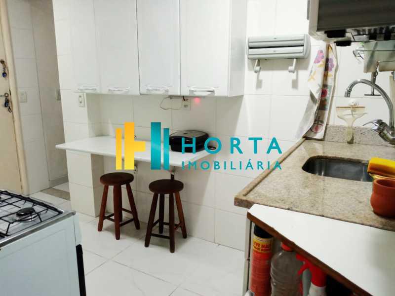 27 - Apartamento 1 quarto à venda Laranjeiras, Rio de Janeiro - R$ 650.000 - CPAP11145 - 28