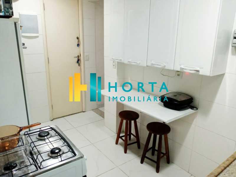 28 - Apartamento 1 quarto à venda Laranjeiras, Rio de Janeiro - R$ 650.000 - CPAP11145 - 16