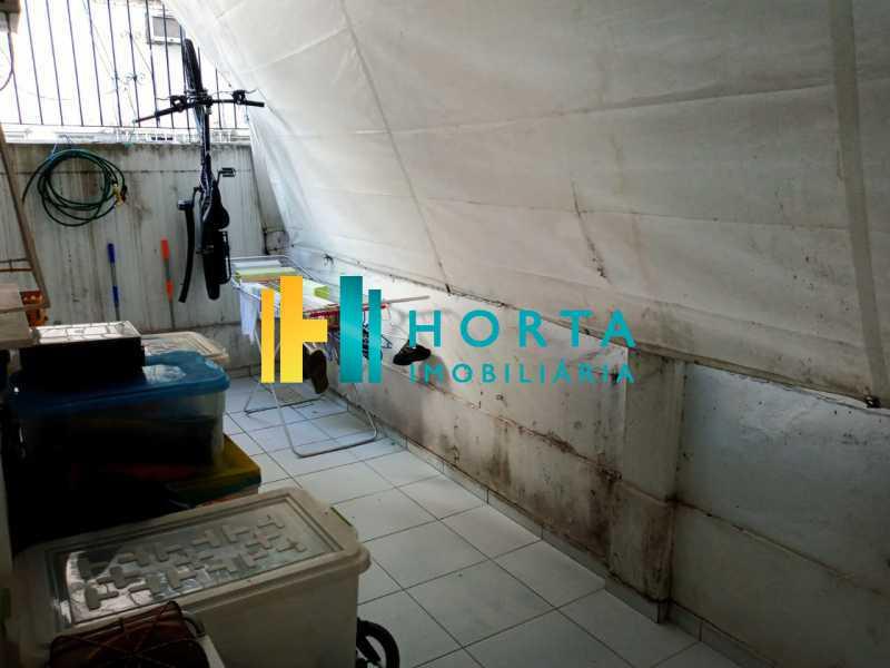 29 - Apartamento 1 quarto à venda Laranjeiras, Rio de Janeiro - R$ 650.000 - CPAP11145 - 19