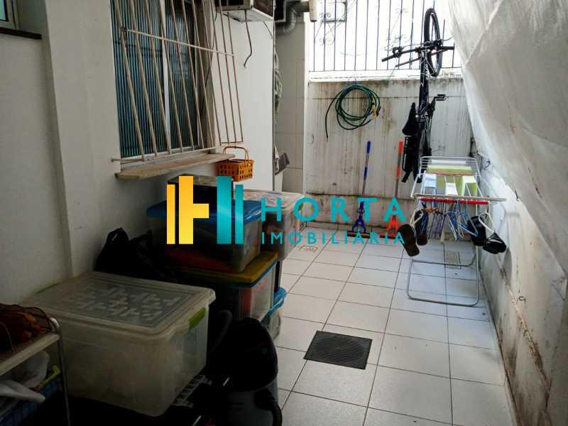 30 - Apartamento 1 quarto à venda Laranjeiras, Rio de Janeiro - R$ 650.000 - CPAP11145 - 17