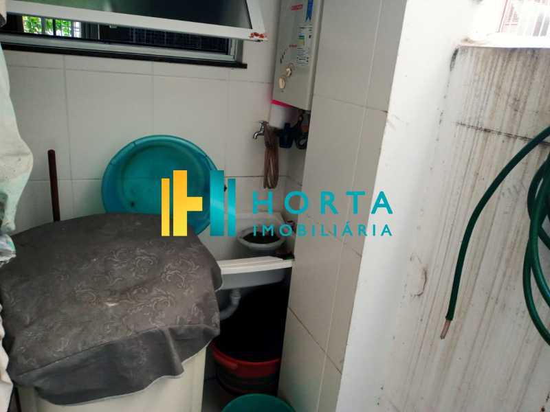 31 - Apartamento 1 quarto à venda Laranjeiras, Rio de Janeiro - R$ 650.000 - CPAP11145 - 31
