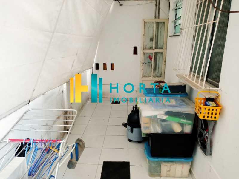 32 - Apartamento 1 quarto à venda Laranjeiras, Rio de Janeiro - R$ 650.000 - CPAP11145 - 18