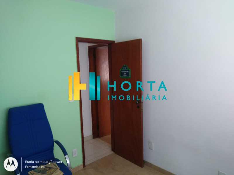 5 - Apartamento à venda Rua Uruguai,Tijuca, Rio de Janeiro - R$ 680.000 - CPAP21257 - 8