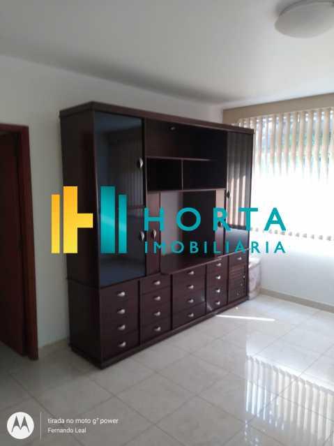 1 - Apartamento à venda Rua Uruguai,Tijuca, Rio de Janeiro - R$ 680.000 - CPAP21257 - 1