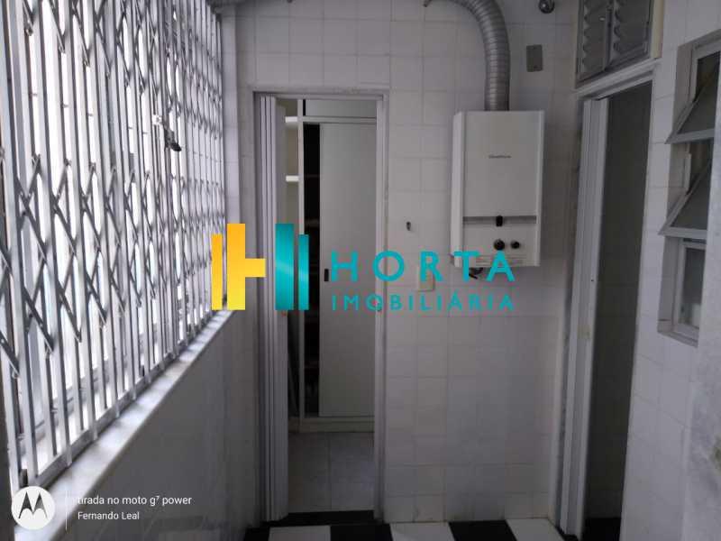 13 - Apartamento à venda Rua Uruguai,Tijuca, Rio de Janeiro - R$ 680.000 - CPAP21257 - 16